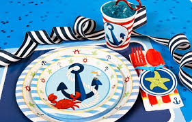nautical party supplies nautical party supplies birthdayexpress