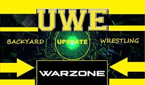 uwe backyard wrestling war zone youtube