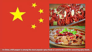 consumption of spicy foods and total and cause specific mortality