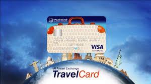 travel exchange images Al ansari exchange travel card jpg