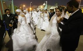 Seeking Not Married Why It Matters That Egyptians Are Being Priced Out Of Marriage