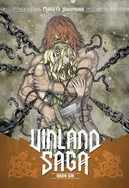 saga volume 7 vinland saga kodansha comics