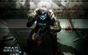 dead space 2 full hd wallpaper and background 1920x1200 id 82231