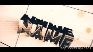 best templates for blender best top 10 unique intro template 2015 16 blender after effects
