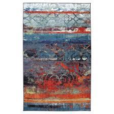 mohawk eroded color multi area rug target