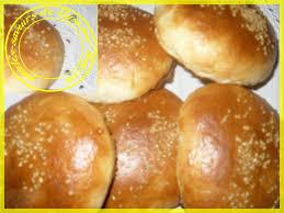 la cuisine de djouza hamburger maison mes recettes testees chez vous recettes