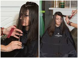 what are underneath layer in haircust how to 2 long layered haircuts with steps by frank barbosa