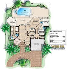 100 mediterranean floor plan mediterranean house plans