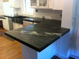 black and kitchen ideas bath shower awesome soapstone sink for kitchen decorating ideas