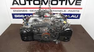 subaru engine turbo subaru liberty ej25 non turbo twin cam engine sssautomotive