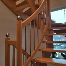 aufgesattelte treppen aufgesattelte treppen treppen vom profi schreinerei theis