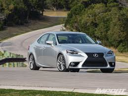 lexus is third gen lexus is import tuner magazine