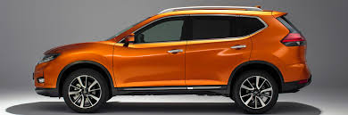 the updated nissan x trail has been officially introduced