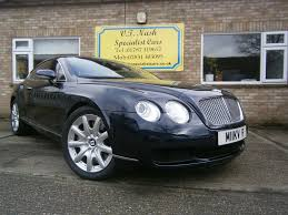classic bentley coupe used bentley continental gt cars for sale motors co uk