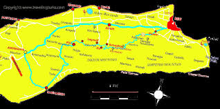 Kos Greece Map by Must Do U0027s In Kos Must See Places Kos Island Tour Island Routes