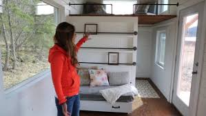 Plans For Building Triple Bunk Beds by How To Build Triple Bunk Beds In A Tiny House