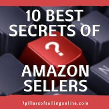 how to sell on amazon and make a living best kept secrets