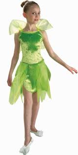 tinkerbell costume child s tinkerbell costume medium toys