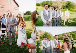 Barn At Gibbet Hill Wedding The Barn At Gibbet Hill Outdoor Wedding Venue Feature Lindsey