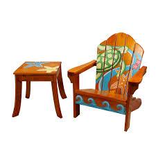 Plastic Andronik Chairs Kids Adirondack Chairs On Hayneedle Childrens Adirondack Chairs