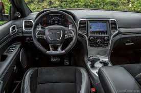 jeep grand srt interior jeep grand srt interior car pictures images