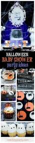 Halloween Birthday Party Ideas Pinterest by Best 25 Halloween Dessert Table Ideas On Pinterest Halloween