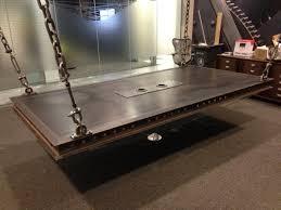 Boardroom Table Ideas Suspended Boardroom Table For Ovo Energy Ob U0026b Urban Pinterest