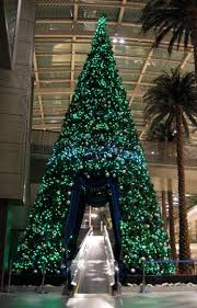 Commercial Led Christmas Decorations by Crystal Valley Decorating Inc Crystal Valley Giant Artificial