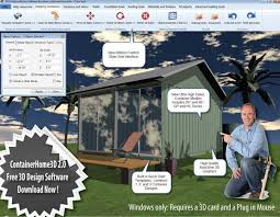 3d Home Design Software Kostenlos 3d Isbu Shipping Container Home Design Software Shipping