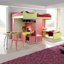 Bunk Bed With Desk And Stairs I Like The Steps Going Up On This One Kid U0027s Room Pinterest