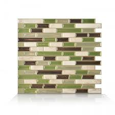 peel and stick tile backsplash muretto eco smart tiles