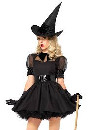 amazon com leg avenue women u0027s 3 piece bewitching witch clothing