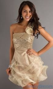 short gold party dress xoxo short prom dresses simply dresses