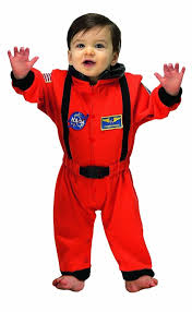 Astronaut Costume Toddler Astronaut Costume Geek Baby Clothes