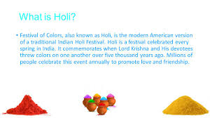 by lillian hayden and hunter happy holi what is holi festival of