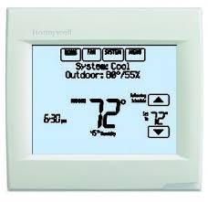 Total Connect Comfort Honeywell Honeywell Thermostats Harkins A C Heating U0026 Controls Inc