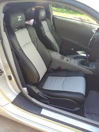 custom black nissan 350z welcome to the interior innovations