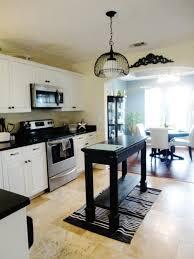 Retro Kitchen Designs by Kitchen Style Blue And Green Retro Cabinets Retro Kitchen Design