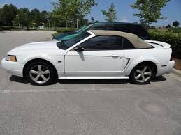 2004 white mustang convertible mustang government auctions