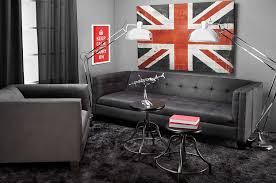 Incredible Masculine Living Room Design Ideas Inspirations - Urban living room design