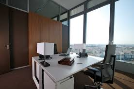 bureau top office a top flight business center in the of the part dieu