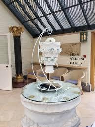 penn wedding cakes