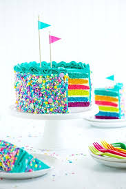 best 25 sprinkle cakes ideas on pinterest sprinkle birthday