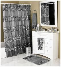 black white and silver bathroom ideas white and grey bathroom accessories home design plan