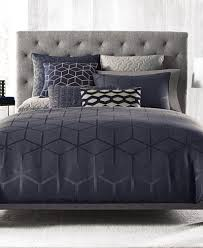 The Hotel Collection Bedding Sets Hotel Collection Bedding Woven Texture Comforter In The