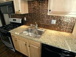 tin backsplash for kitchen tin backsplash for kitchen for ideas tin kitchen tin roll picture