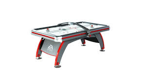 air powered hockey table barrington billiards ea sports air powered hockey table 84 groupon
