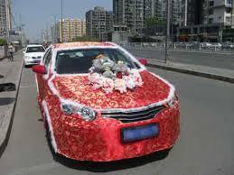 indian wedding car decoration indian wedding transport decor search wedding