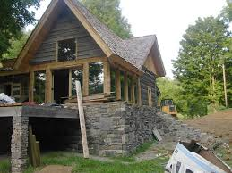 small a frame house plans modern post and beam house cottage plans with walkout basement