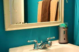 accessories astounding bathroom units teal ideas turquoise